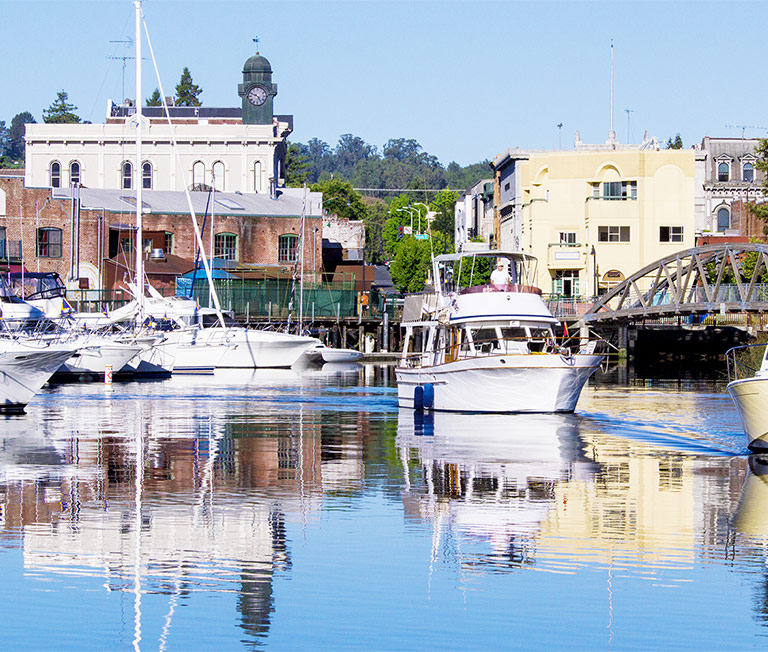 DISCOVER NEARBY SAN RAFAEL ATTRACTIONS WHILE STAYING AT THE NORTH BAY INN