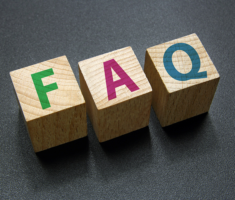 Frequently Asked Questions - North Bay Inn