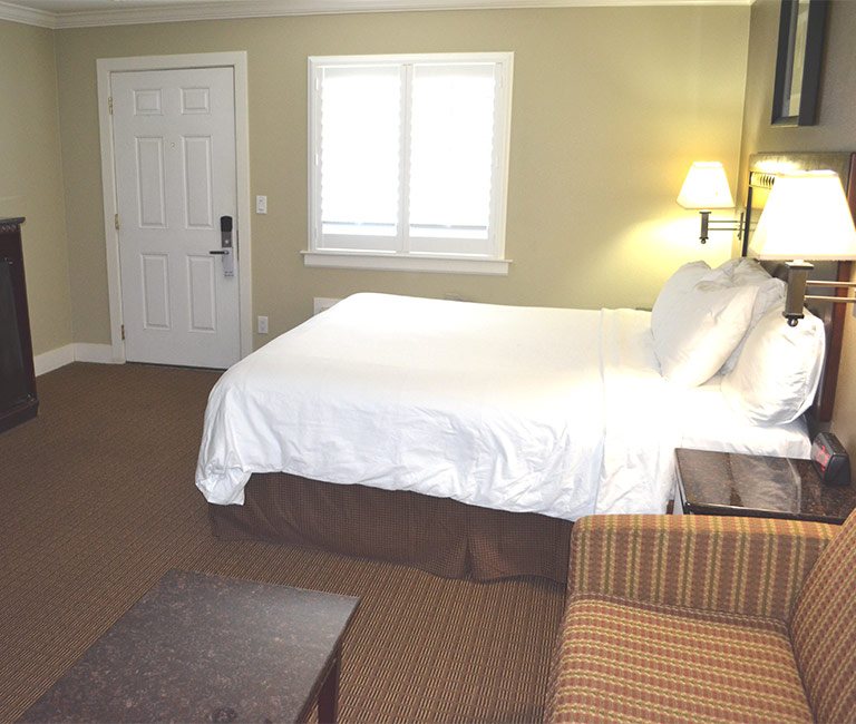 OUR COMFORTABLE SAN RAFAEL ACCOMMODATIONS ARE  INVITING AND AFFORDABLE