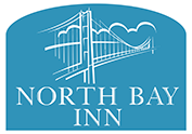 North Bay Inn - 855 Francisco Blvd E, 