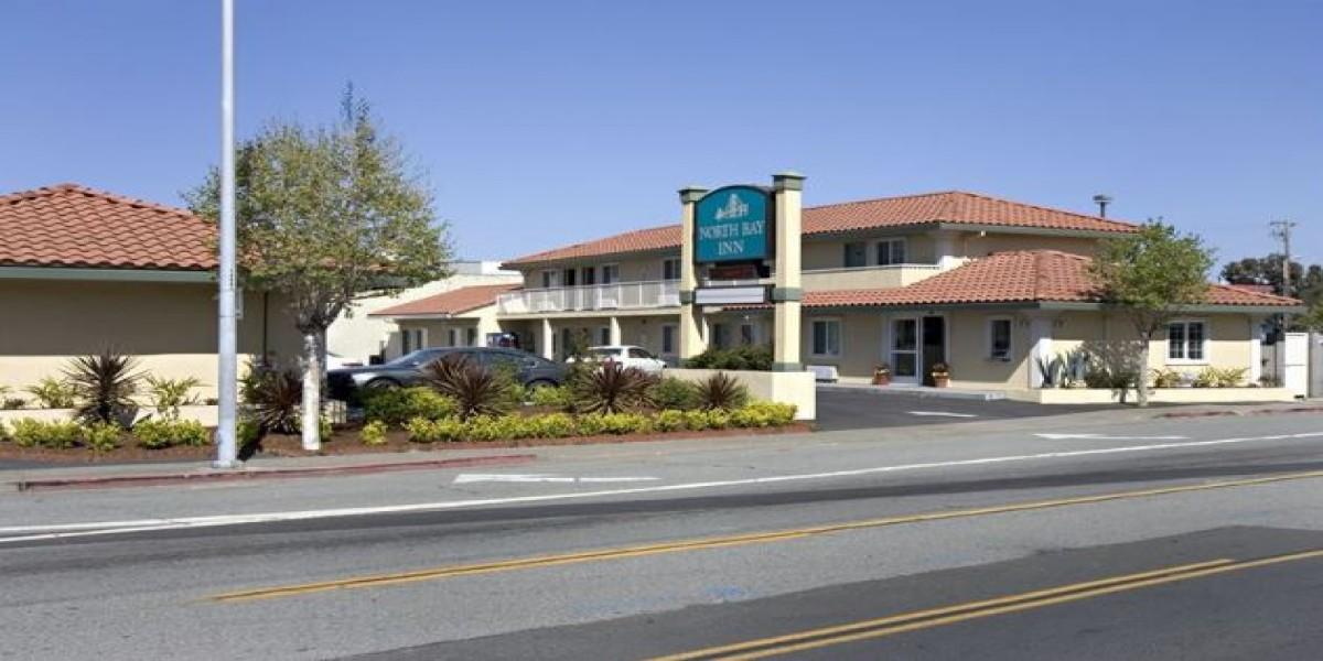 san rafael ca hotel photo north bay inn. Black Bedroom Furniture Sets. Home Design Ideas