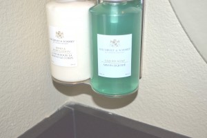 Welcome To North Bay Inn - Luxurious Gilchrist & Soames Bath Soap