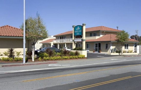Welcome To North Bay Inn - North Bay Inn Exterior